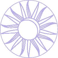 Soleil astrologique