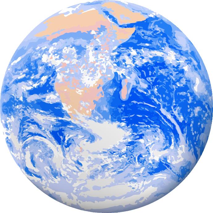 Planète Terre et astrologie