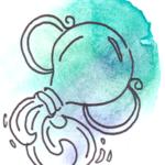 Signe du zodiaque le Verseau