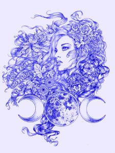 horoscope signes solaire, lunaire et ascendant